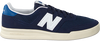 Blauwe NEW BALANCE Sneakers CRT300  - small