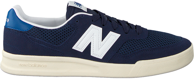 Blauwe NEW BALANCE Sneakers CRT300  - large