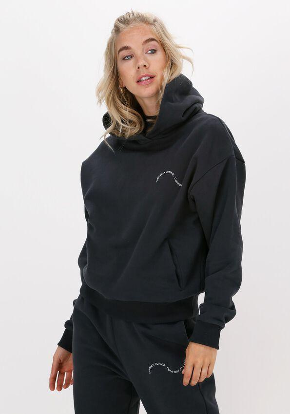 Zwarte CATWALK JUNKIE Sweater SW THE NEW POWERSUIT - larger
