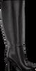 Zwarte GUESS Lange laarzen HILLORY/STIVALE  - small