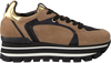 Camel JANET & JANET Lage sneakers 46652  - small