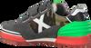 Groene MUNICH Sneakers G-3 VCO  - small