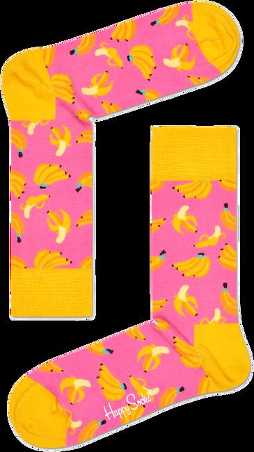 HAPPY SOCKS Sokken BANANA - large