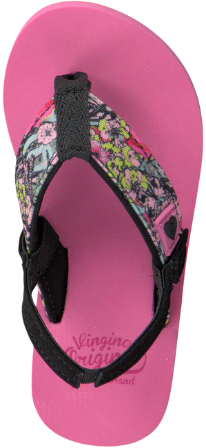 Roze VINGINO Slippers NICCI INFANTS  - large
