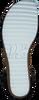 Zwarte PAUL GREEN Sandalen 7386 - small