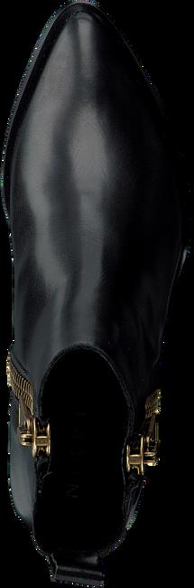 Zwarte NIKKIE Enkellaarsjes SAFARI ZIPPER BOOT  - large