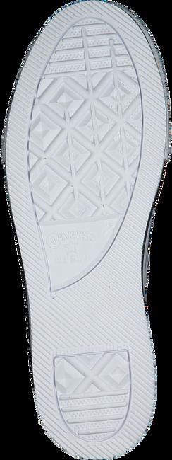 Witte CONVERSE Sneakers ALL STAR PLATFORM EVA-HI-  - large