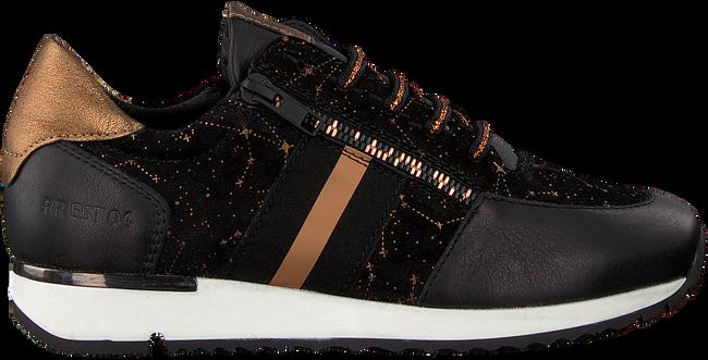 Zwarte RED-RAG Sneakers 76668  - large