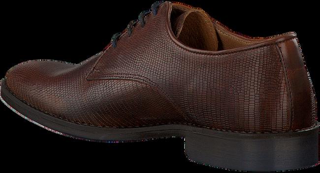 Cognac MCGREGOR Nette schoenen NAPOLI  - large