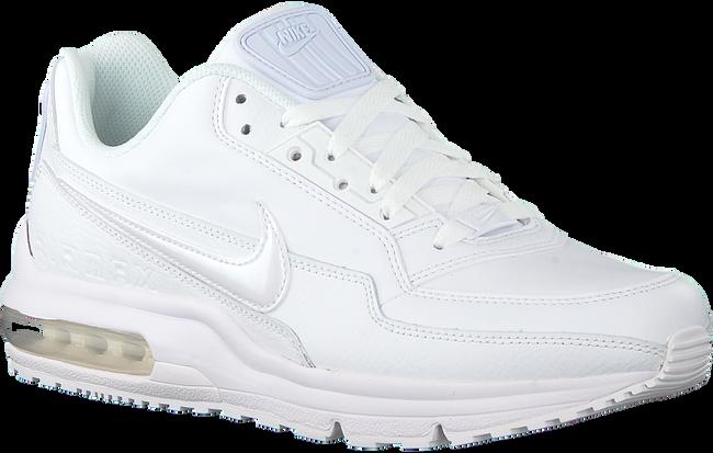 Witte NIKE Lage sneakers AIR MAX LTD 3  - large