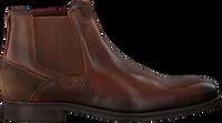 Bruine OMODA Chelsea boots 36490 - medium