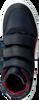 Blauwe HIP Sneakers H1863  - small