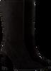 Zwarte PEDRO MIRALLES Enkellaarsjes 24826 - small