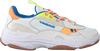 Witte VINGINO Lage sneakers DANNY  - small