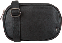 Zwarte DEPECHE Heuptas BELT BAG 13372 - medium
