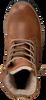 Cognac BLACKSTONE Enkelboots IL62  - small