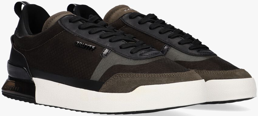 Groene CRUYFF Lage sneakers CONTRA  - larger