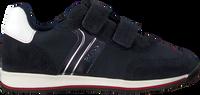 Blauwe BOSS KIDS Sneakers J09117  - medium