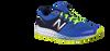 Blauwe NEW BALANCE Sneakers K1980 KIDS  - small