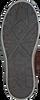 Cognac GIGA Enkelboots 8833  - small