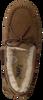 Cognac UGG Pantoffels DAKOTA  - small