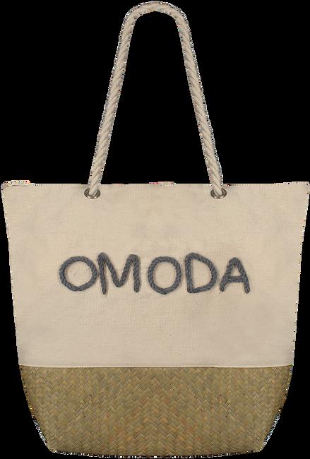 Beige OMODA Shopper 9216AP - large