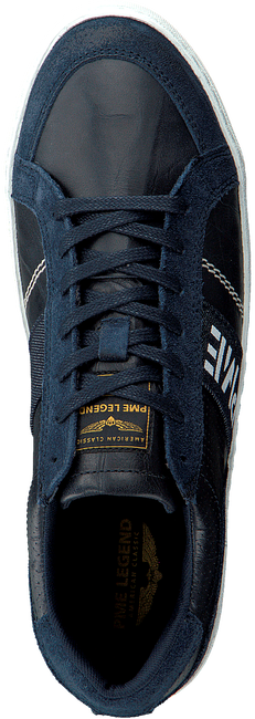 Blauwe PME Sneakers HANSON  - large