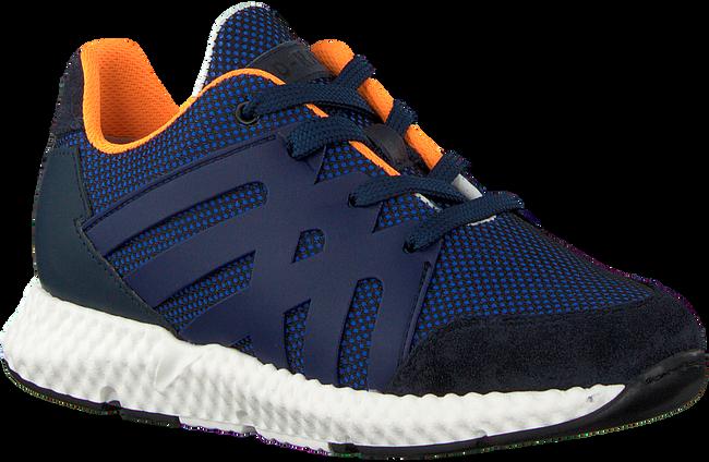 Blauwe RED-RAG Sneakers 13305 - large