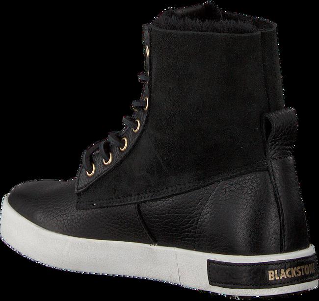 Zwarte BLACKSTONE Veterboots QL46 - large