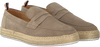 Taupe VERTON Instappers 9929 n2ibY9Hx