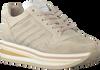 Beige VIA VAI Lage sneakers MILA BOW - small