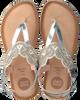 Zilveren GIOSEPPO Sandalen 45036  - small