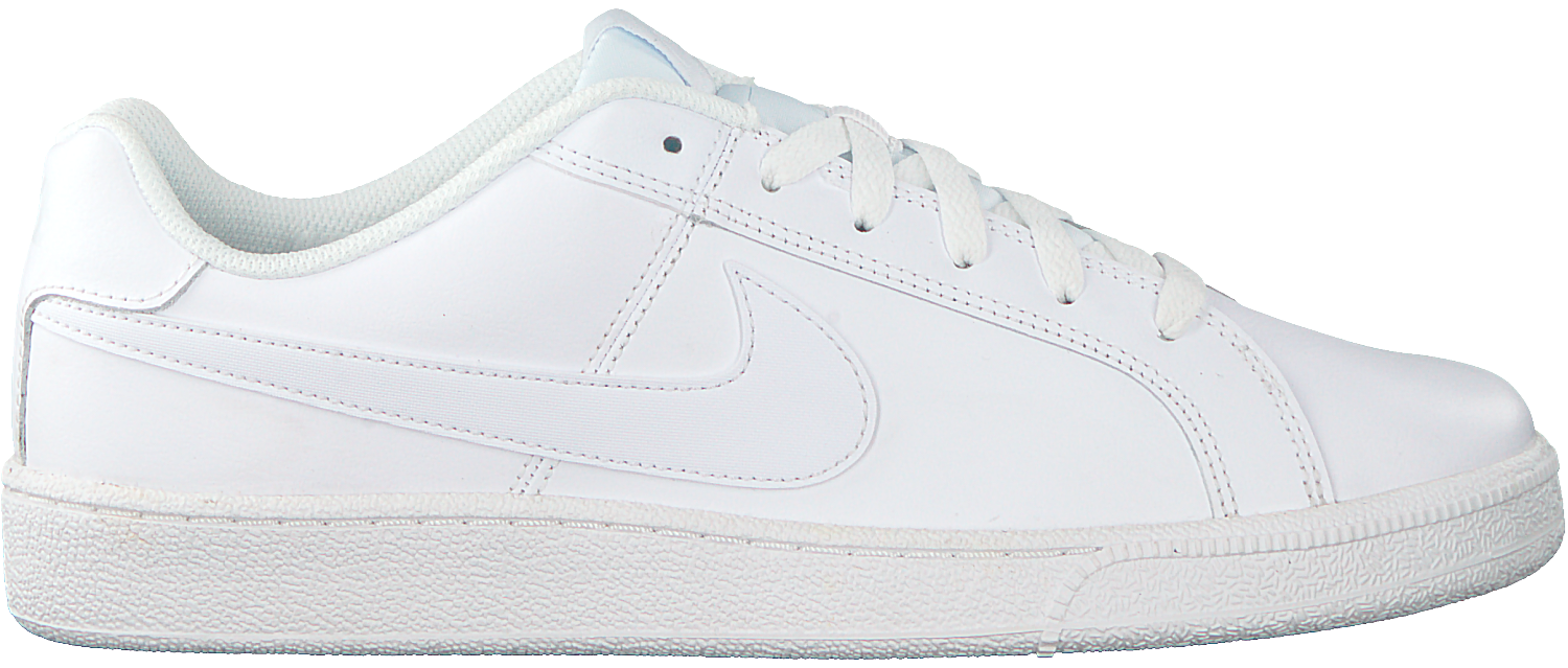 6c4c71be667 Witte NIKE Sneakers COURT ROYALE MEN - large. Next