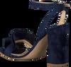 Blauwe OMODA Sandalen 4711  - small