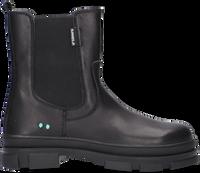 Zwarte BUNNIES JR Chelsea boots TATUM TWIST  - medium