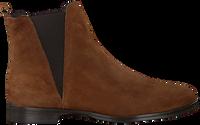 Cognac OMODA Chelsea boots AA115  - medium
