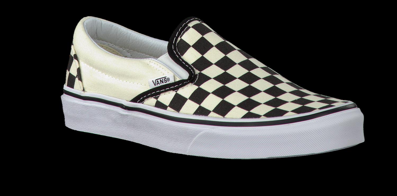 d07e3d477c5 Witte VANS Slip-on sneakers CLASSIC SLIP ON WMN - large. Next