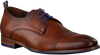 Cognac FLORIS VAN BOMMEL Nette schoenen 18006 - small