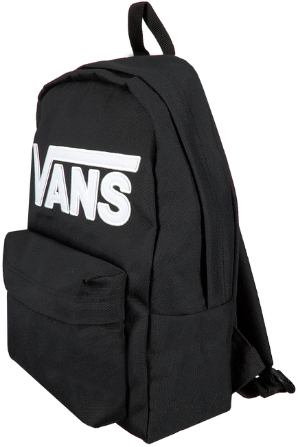 Zwarte VANS Rugtas NEW SKOOL BACKPACK - large