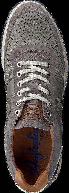 Grijze AUSTRALIAN Sneakers GRANT - large
