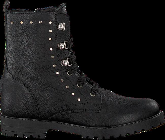 Zwarte CLIC! Veterboots 9582  - large