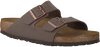 Bruine BIRKENSTOCK PAPILLIO Slippers ARIZONA HEREN  - small