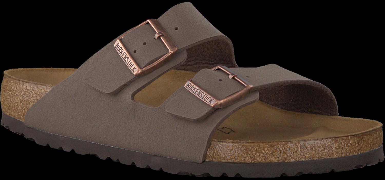 Birkenstock Arizona Chaussures Marron Pour Les Hommes ehHypF