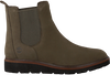 Groene TIMBERLAND Chelsea boots ELLIS STREET CHELSEA - small