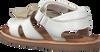 Witte GIOSEPPO Sandalen H48851  - small