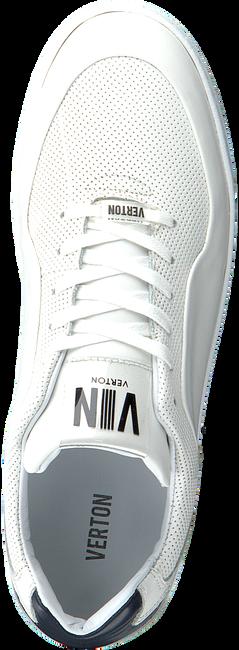 Witte VERTON Lage sneakers J5326 - large