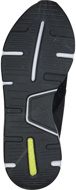 Zwarte PUMA Sneakers MUSE SATIN - large
