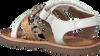 Witte GIOSEPPO Sandalen H48856  - small