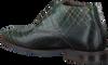 groene FLORIS VAN BOMMEL Nette schoenen 10885  - small