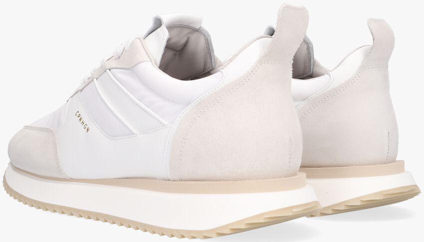 Witte COPENHAGEN STUDIOS Lage sneakers CPH460M  - larger